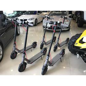Gd Motors Monopatin Electrico