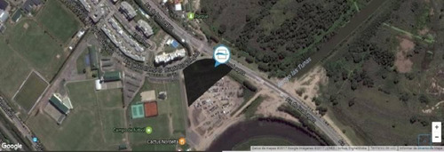 gds. emprendimiento flumine. 2 ambientes a la laguna.