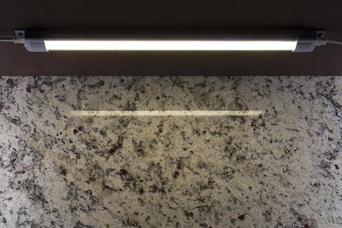 ge 38846 barra de luces led premium, 18 pulgadas debajo d...