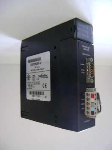 ge fanuc 9030 modulo ic693dnm200-bd devicenet