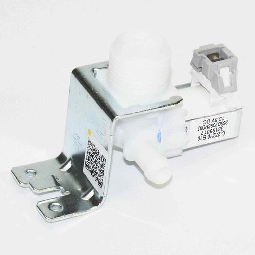 ge wd15x22999 lavavajillas válvula de entrada de agua origi