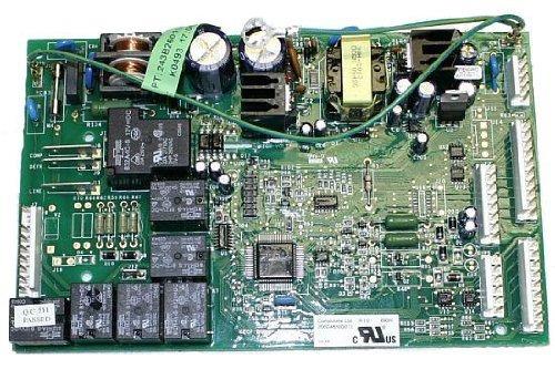 ge wr55x10942 tarjeta de control principal del refrigerador