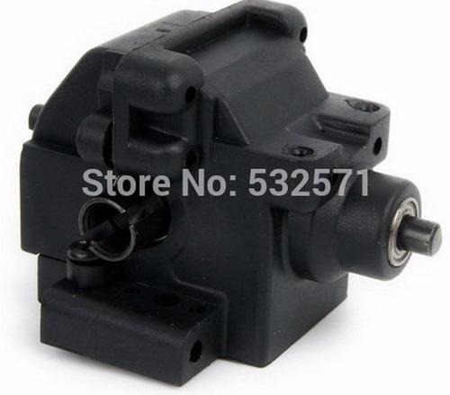 gear boxcarro nitro 1:10