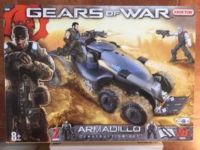 Toysrus Of Exclusivo War Gears Marca Erector Armadillo D2I9EHW