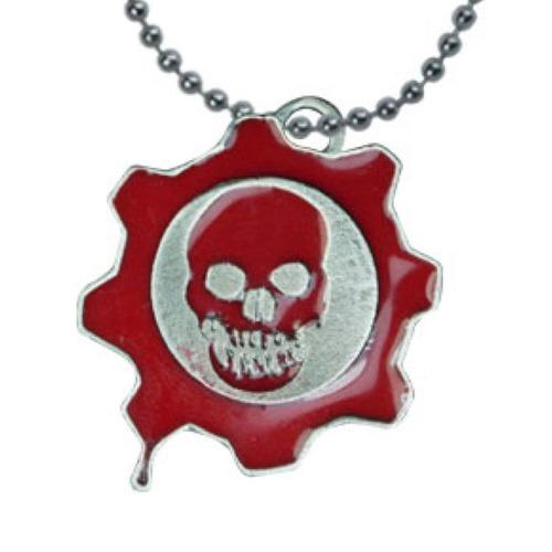 gears of war dije collar crimson omen marcus jd fenix