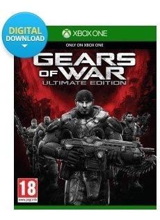 gears of war ultimate edition xbox one digital codigo