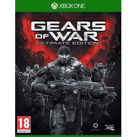 Gears Of War Ultimate Edition Xbox One Envios A Todo Chile