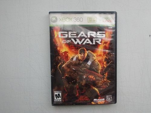 gears of war xbox 360 envio gratis