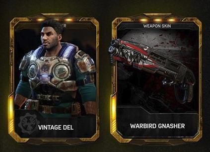 gears war gear xbox one