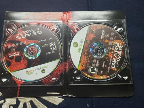 gears war xbox 360