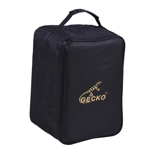 gecko m03 kids cajon caja drum bolsa mochila caso 600d 5mm