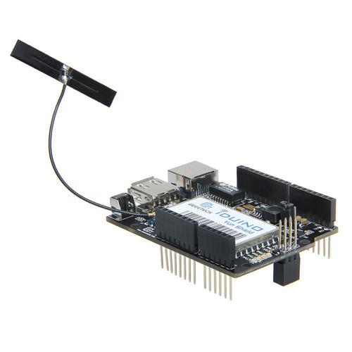 geeetech iduino yun shield 400mhz para arduino (arduino yun)