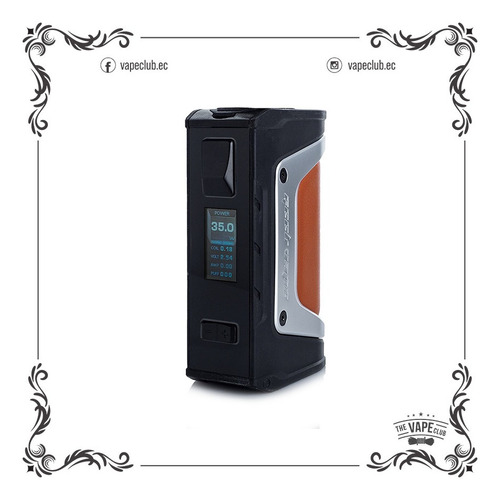 geek vape aegis legend mod vape - cigarrillo electronico