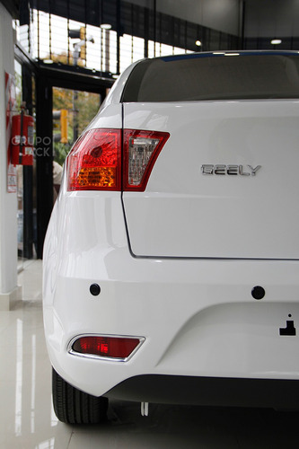 geely 515