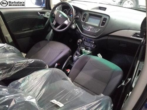 geely 515 gl 1.5 5 puertas full 0km 2018