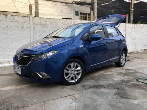 geely 515 hatch full 4p año 2015
