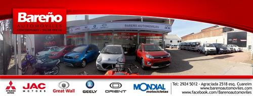 geely 515 sedan / ventas y service oficial
