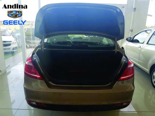 geely emgrand 7 gs 1.8 0km