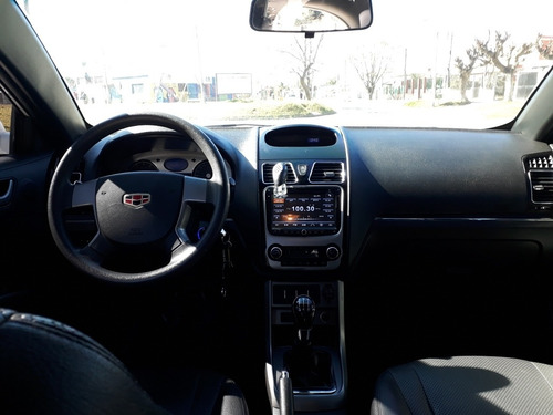 geely emgrand 718 2017 1.8 gs
