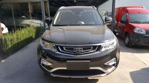 geely emgrand aut.