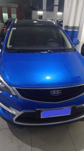 geely emgrand executive gsp