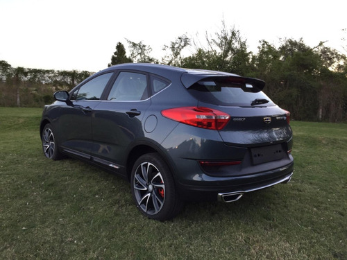 geely emgrand gs 1.8 at gt
