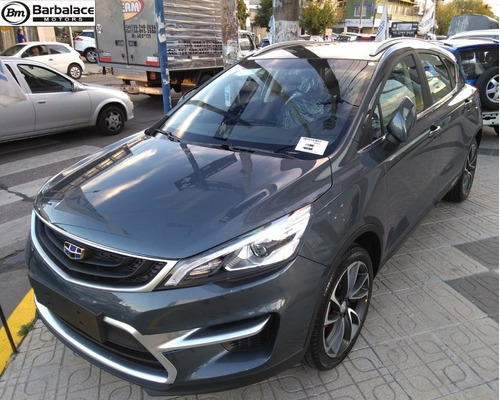 geely emgrand gs 1.8 executive at6 1.8 0km 2019