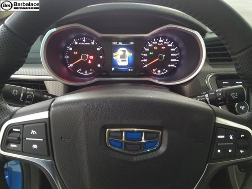 geely emgrand gs 1.8 executive automatico 6ta 0km 2019 tope