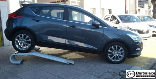 geely emgrand gs 1.8 gl 0 km