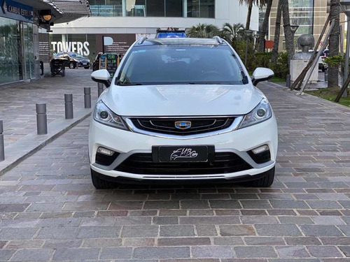 geely emgrand gs 2018 1.8 gs