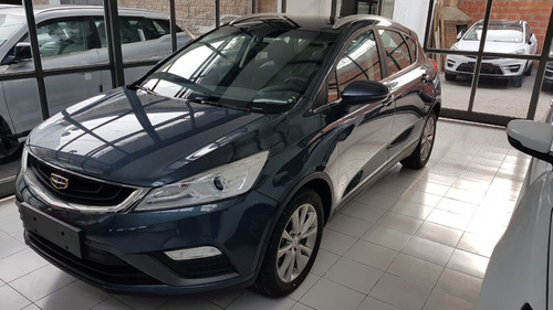 geely emgrand gs active