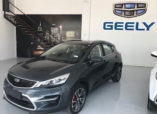 geely emgrand gs at executive
