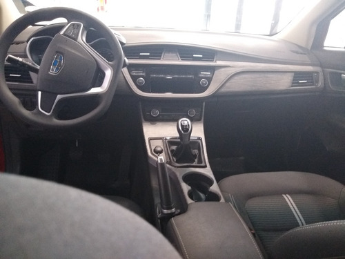 geely emgrand gs drive