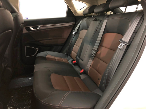 geely emgrand gs executive