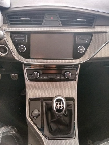 geely emgrand gs gl drive