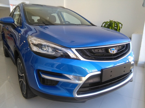 geely emgrand gs gsp executive 1.8 140cv