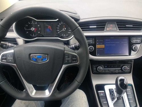 geely emgrand gs gt executive