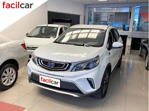 geely emgrand x3 2020 extra full 0km