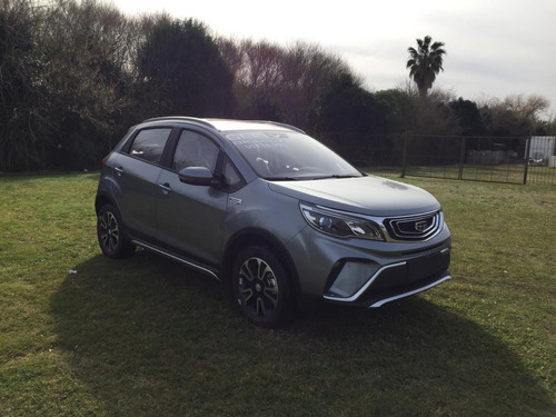geely emgrand x3