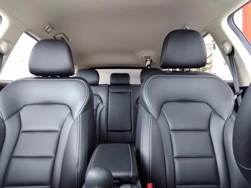 geely emgrand x7 2.0 16v. drive mt6 4x2 0km 2019