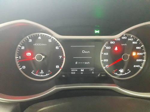 geely emgrand x7 drive