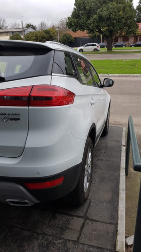 geely emgrand x7 drive -pihnos - la plata