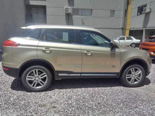 geely emgrand x7 executive 4x4 at 0km 2018