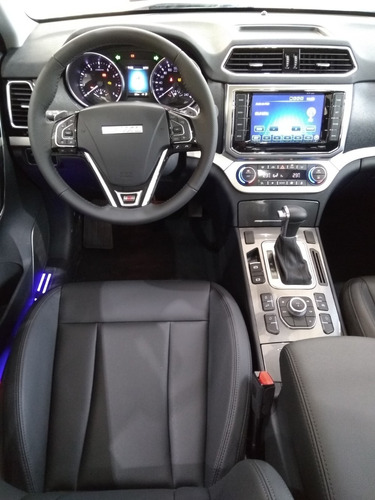 geely emgrand x7 / haval h6 2.0 turbo 190cv at6 0km