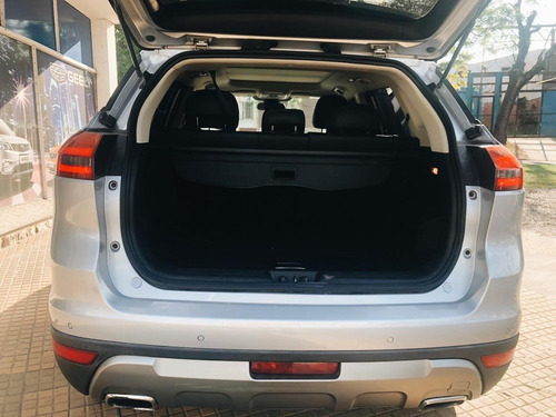 geely emgrand x7 sport 2.4 4x2 a/t 2017