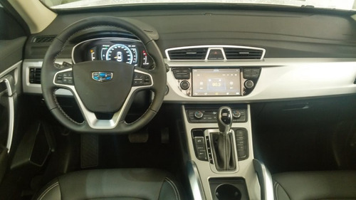 geely emgrand x7 sport extra full 2019 0km