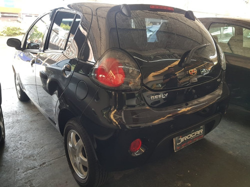 geely gc2 ls 1.0 completo 2015