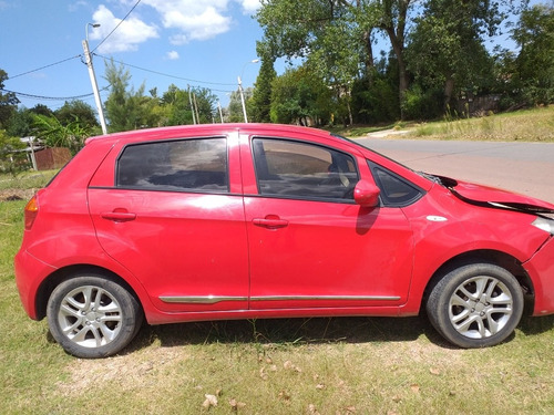 geely gc5 2015  chocado  andando       solo vendo