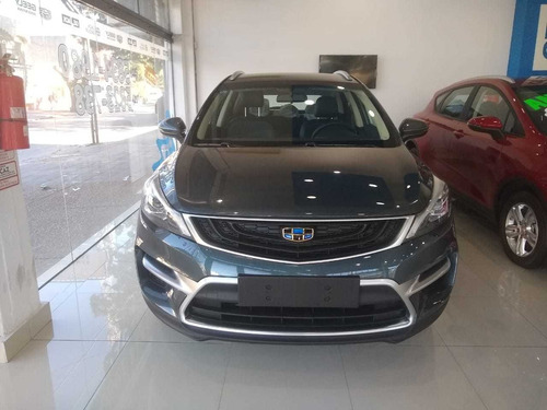 geely gs gsp  executive full full