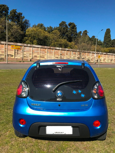 geely lc 1.0 full 2014 51000km patente paga 2020 aire blokeo